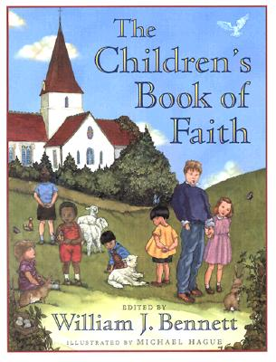 Image for The Children's Book of Faith