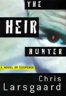 Image for The Heir Hunter