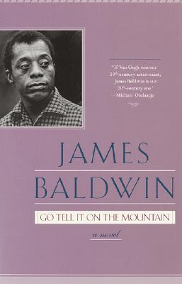 Go Tell It on the Mountain, James Baldwin