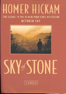 Image for Sky of Stone, a Memoir