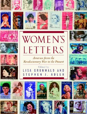 Image for Women's Letters: America from the Revolutionary War to the Present