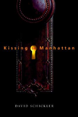 Image for Kissing in Manhattan