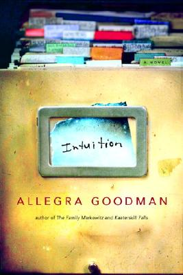 Intuition, Goodman, Allegra