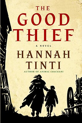Image for The Good Thief A Novel