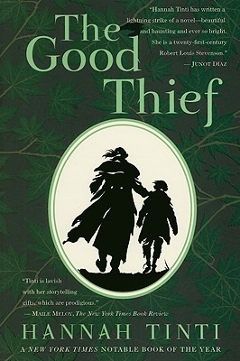 Image for The Good Thief: A Novel