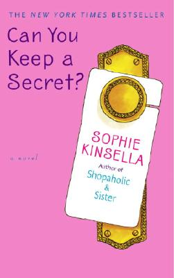 Can You Keep a Secret?, Kinsella, Sophie