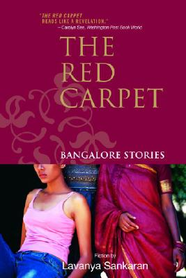 Image for The Red Carpet: Stories