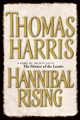 Image for Hannibal Rising