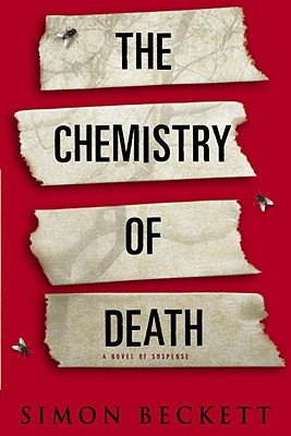 The Chemistry of Death, Simon Beckett
