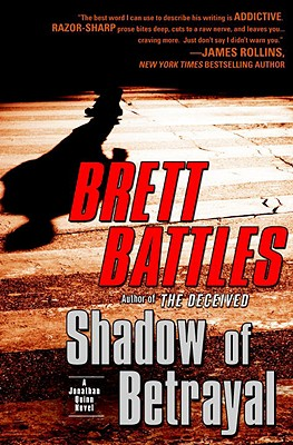 Image for SHADOW OF BETRAYAL