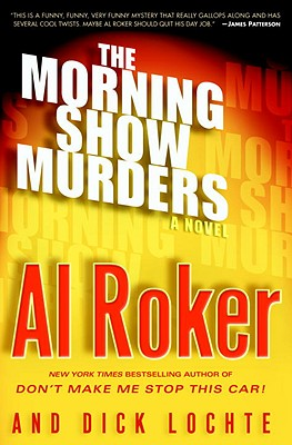 Image for The Morning Show Murders: A Novel (Billy Blessing)