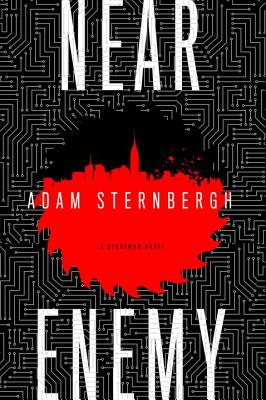 Image for Near Enemy: A Novel