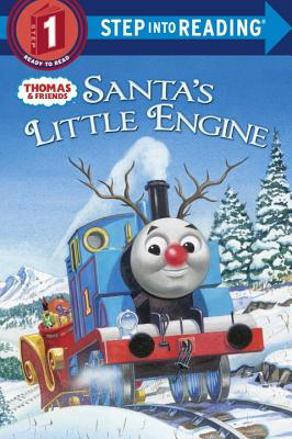 Image for Santa's Little Engine (Thomas & Friends)