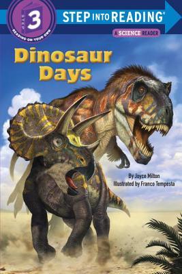 Image for Dinosaur Days
