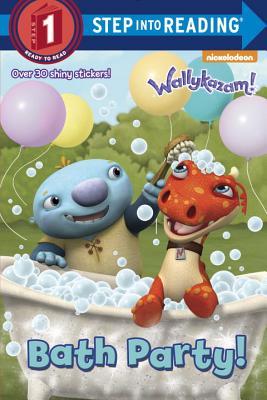 Image for BATH PARTY WALLYKAZAM
