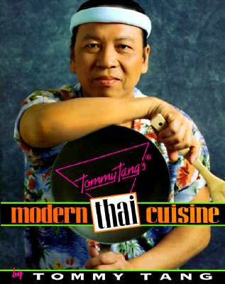 Image for TOMMY TANG'S MODERN THAI CUISINE