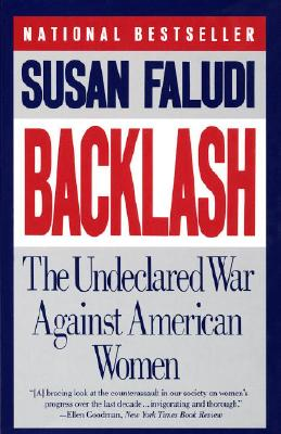 Image for Backlash: The Undeclared War Against American Women