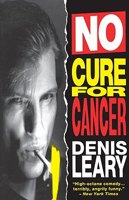 Image for NO CURE FOR CANCER