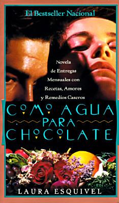 Image for Como agua para chocolate
