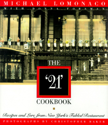 Image for The '21' Cookbook