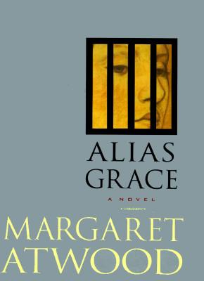 Image for ALIAS GRACE