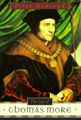 Image for LIFE OF THOMAS MORE