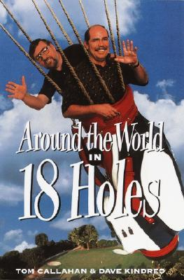 Image for Around the World in Eighteen Holes