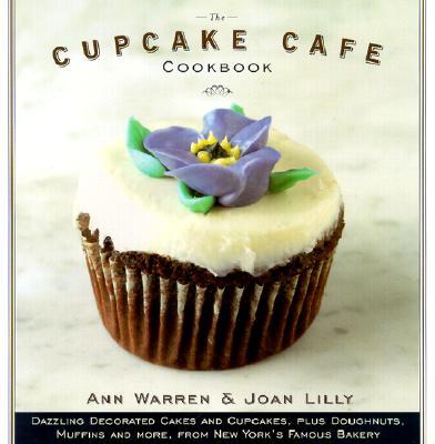 Image for CUPCAKE CAFE COOKBOOK