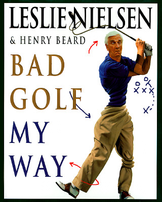 Image for BAD GOLF MY WAY
