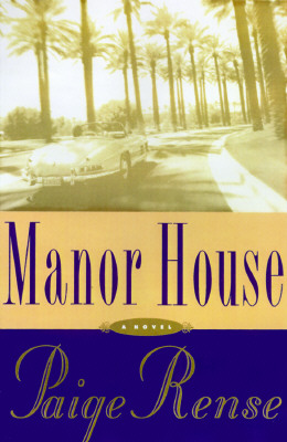 Image for Manor House