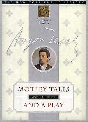 Image for Motley Tales and a Play