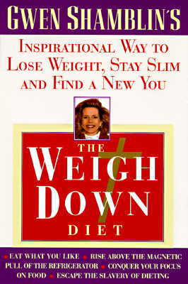 Image for The Weigh Down Diet