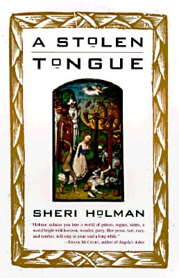 Image for A Stolen Tongue