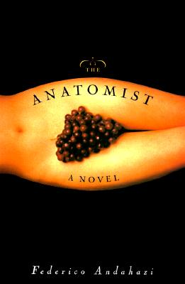 Image for The Anatomist