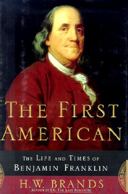 Image for FIRST AMERICAN