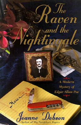 Image for The Raven and the Nightingale: A Modern Mystery of Edgar Allen Poe