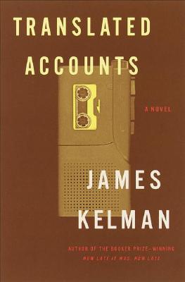 Image for Translated Accounts: A Novel