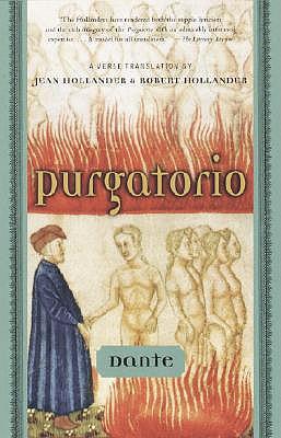 Purgatorio, Dante