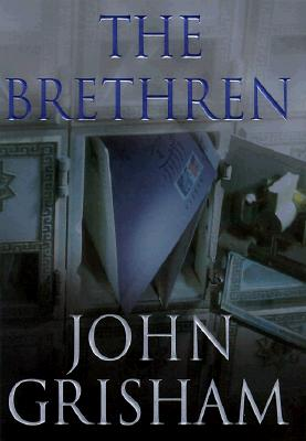 Image for The Brethren  **SIGNED 1st Ed/1st Printing**