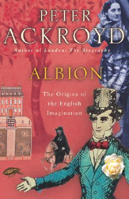 Image for Albion: Origins of the English Imagination
