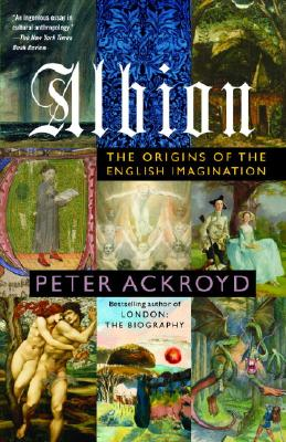 Image for Albion: The Origins of the English Imagination