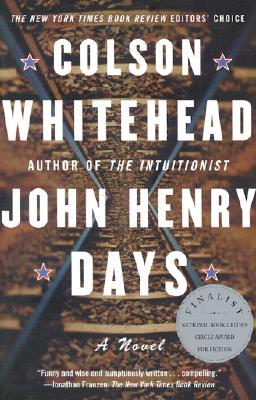 Image for John Henry Days