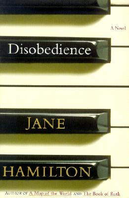 Image for Disobedience; A Novel