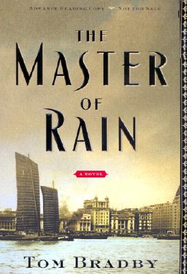 Image for The Master of Rain
