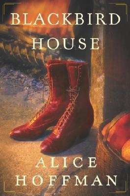 Image for Blackbird House