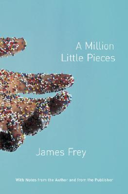 Image for Million Little Pieces    **SIGNED 1st/1st**