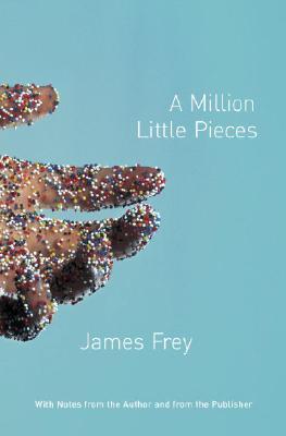 Image for Million Little Pieces    **SIGNED 1st/1st**