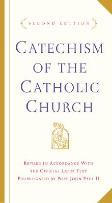 Image for Catechism of the Catholic Church: Second Edition
