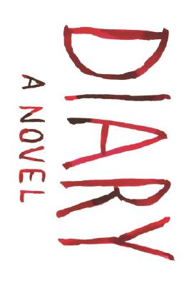 Image for Diary    ***SIGNED  ARC***