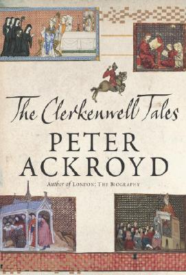 Image for The Clerkenwell Tales